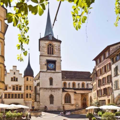Biel, Switzerland