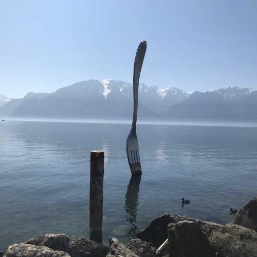 Fourchette, Switzerland