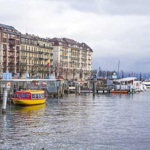 Geneve, Switzerland