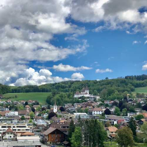 Worb, Switzerland