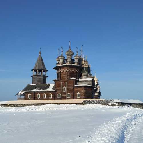 Kizhi, Россия