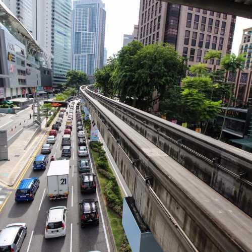 Азиатский трафик :)