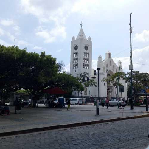 Тустла Гутьеррес, Мексика