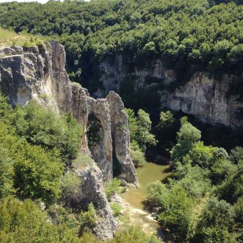 Еменский каньон, Bulgaria