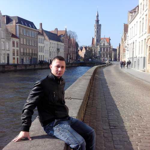 Брюгге, Бельгия