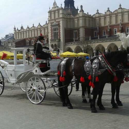 Cracow, Poland