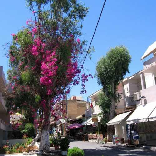 Georgioupolis, Greece