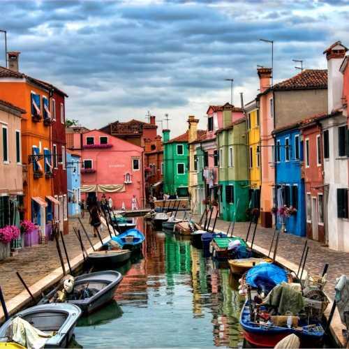 Бурано, Italy