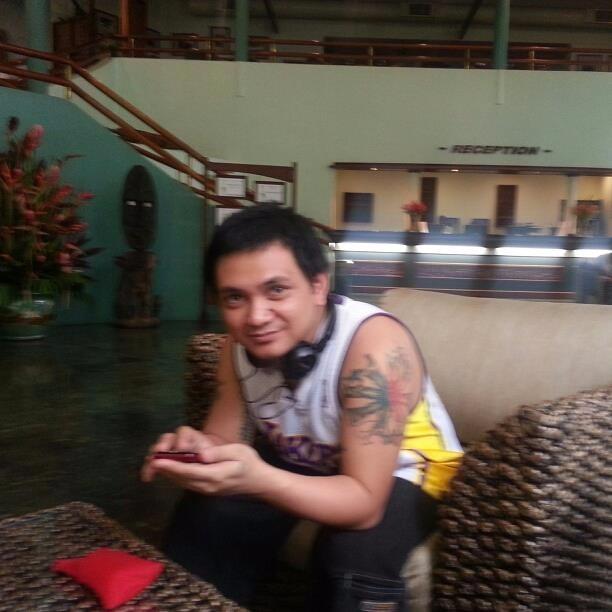 Lae Hotel