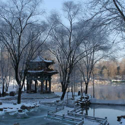 Benxi, China