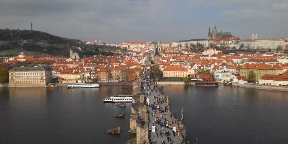 Чехия фото