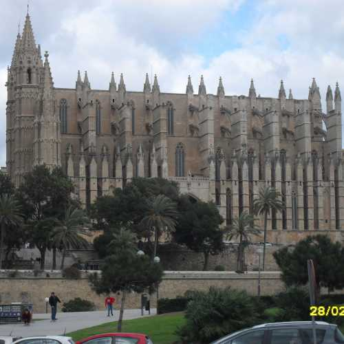 Пальма, Испания