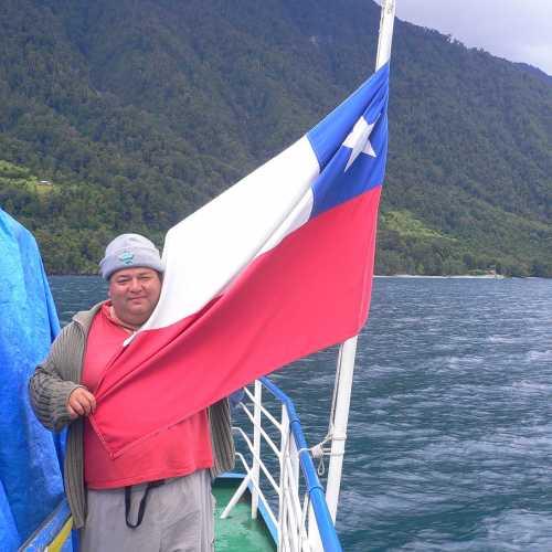 Тодос-лос-Сантос, Chile