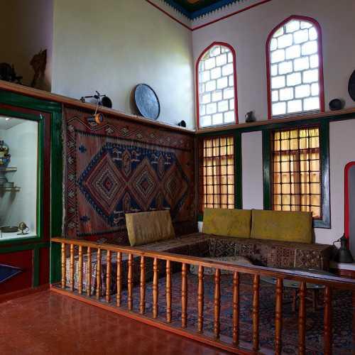 The Khan's Palace, Ukraine
