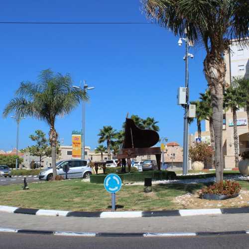 Акко, Израиль