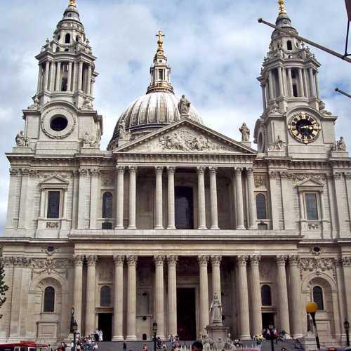Кафедральный собор Святого Павла, United Kingdom