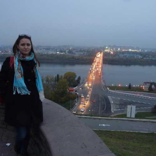 Nizhnii Novgorod, Russia