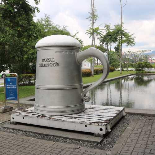 Royal Selangor, Malaysia
