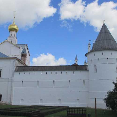 Ростов, Россия