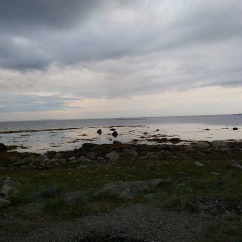 Solovetsky islands, Russia