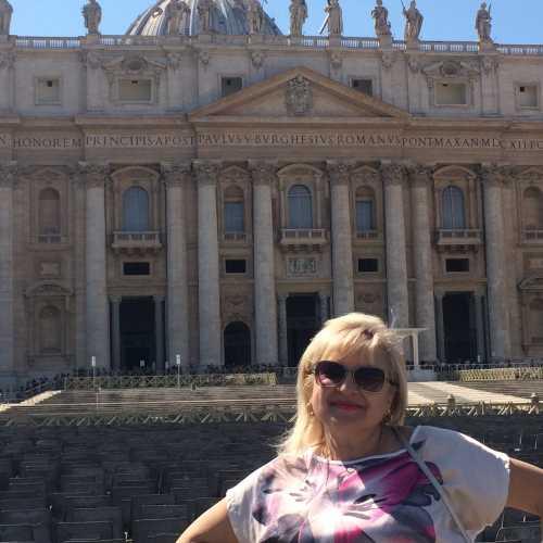 Ватикан