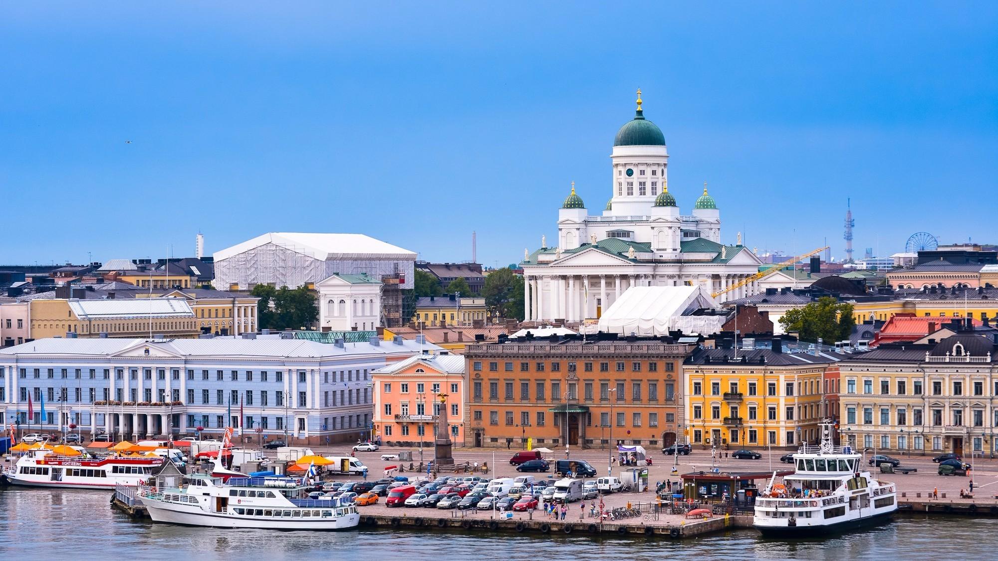 Картинки хельсинки финляндия