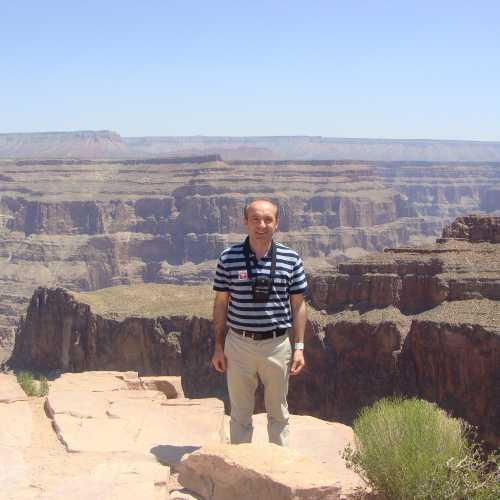 Grand Canyon(USA -2009)