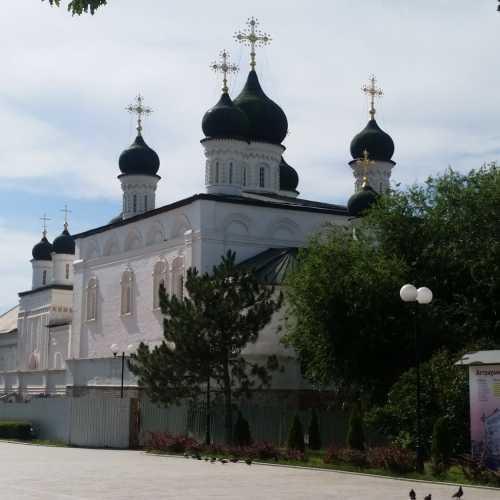 Кремль, Russia