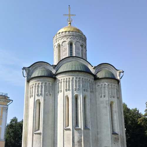 Дмитриевский собор, Россия