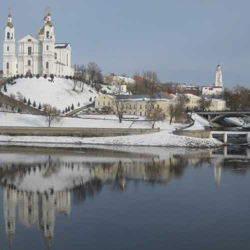 Vitebsk, Belarus