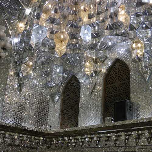 Мавзолей Имамзаде Али Ибн-Хамзе, Иран