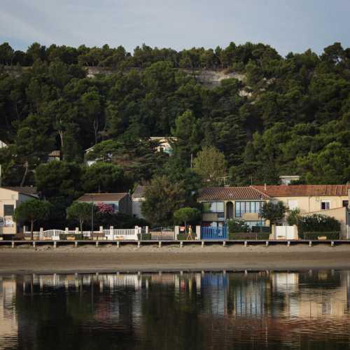 La Franqui, Франция