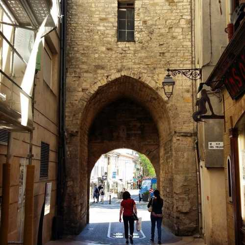 Manosque, France