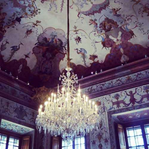 Belvedere Vienna, Austria