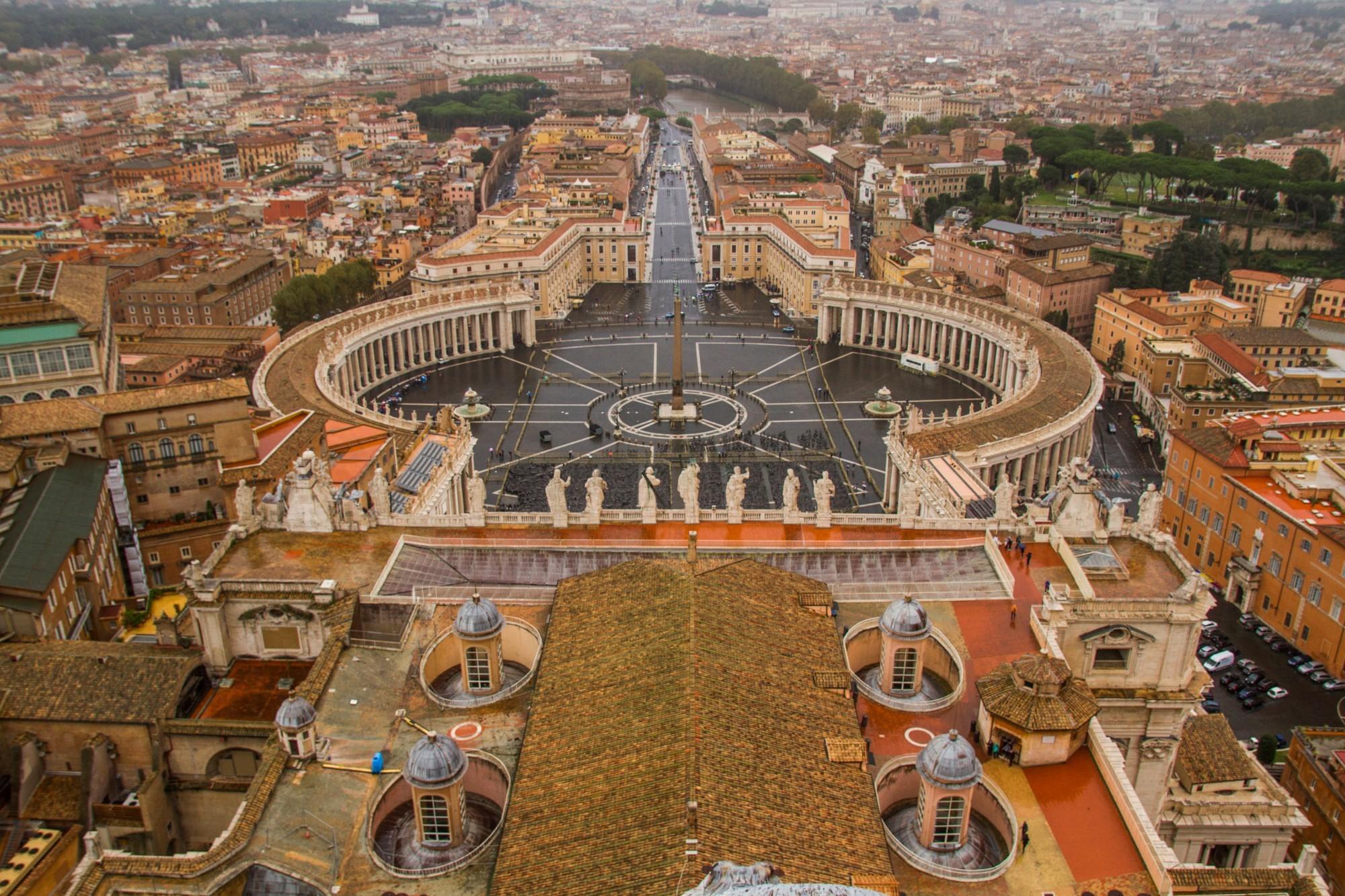 Фото ватикан картинки