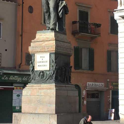 Пиза, Италия