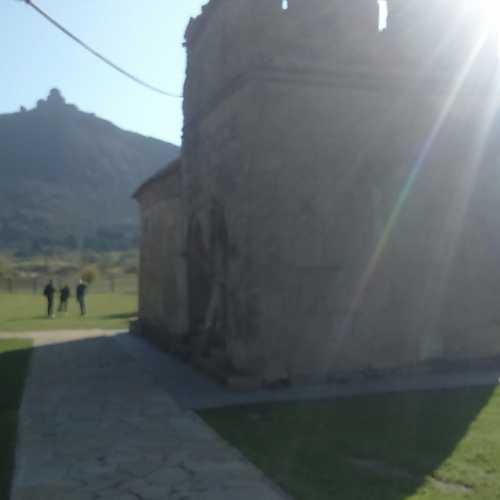 Мцхета, Антиохийская церковь, V век