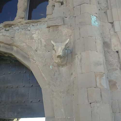 Мцхета, Светицховели XI век