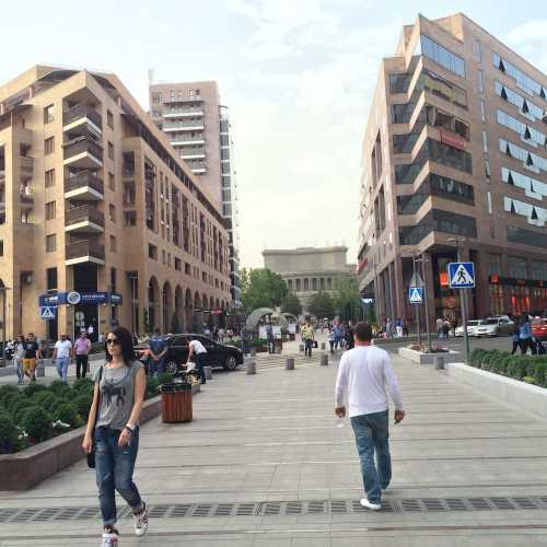 Nord Avenue