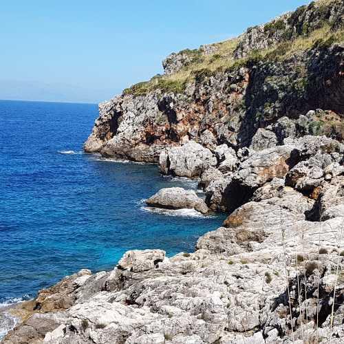 Zingaro Nature Reserve, Италия