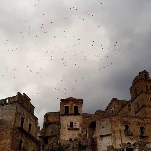 Craco, Италия