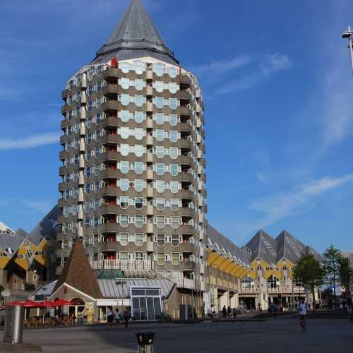 Роттердам, Нидерланды (Голландия)