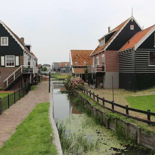Маркен, Нидерланды (Голландия)