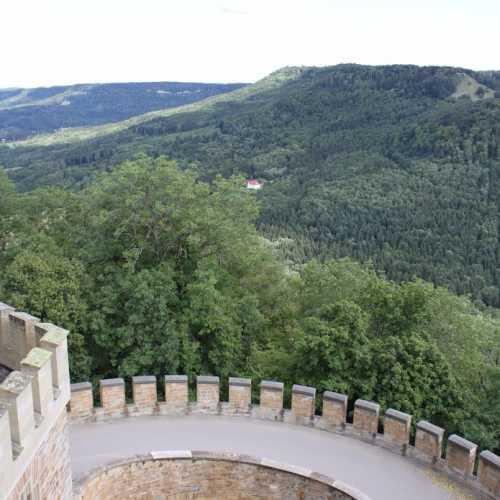 Замок Гогенцоллерн, Germany