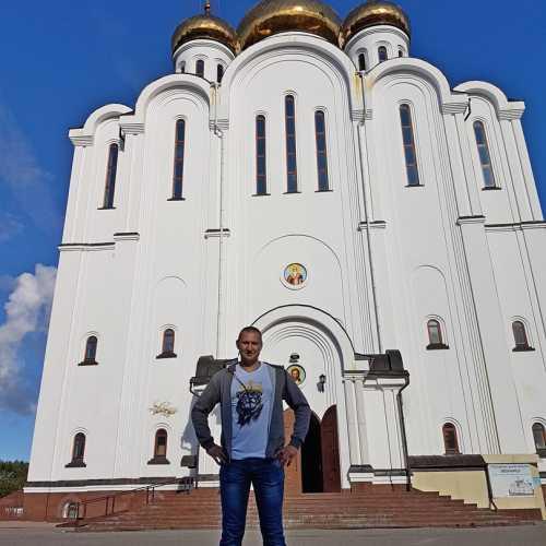 Сыктывкар, Россия