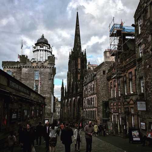 Edinburgh, United Kingdom