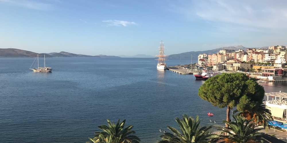 Албания фото