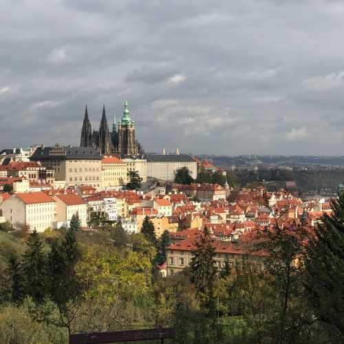 Пражский Град, Чехия