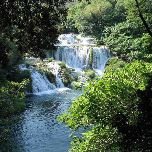 Река Крка