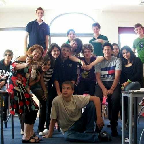 Wellington College, United Kingdom